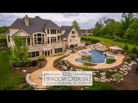 Welcome to 8226 Shadow Creek Ln, Yorkville, IL 60560