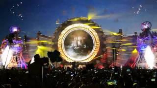 Video EDC 2017 Opening Ceremony of Kinetic Temple #EDCMX download MP3, 3GP, MP4, WEBM, AVI, FLV November 2017
