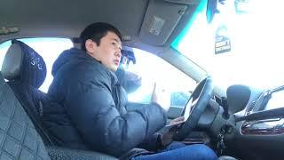 ГАИ Астана переносной знак, беспредел со стороны сотрудников ДПС Казахстан Россия Киргизия Алма ата