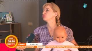 Kako na lak i brz način odvići bebu od pelena?!