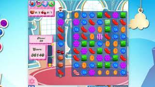 Candy Crush Saga Level 221 -- AppLevelHelp.Com