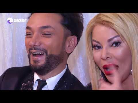 Xəzər Maqazin (14.04.2018)