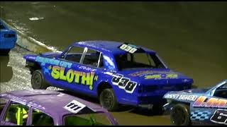 Ipswich Unlimited National Banger World Final 2017