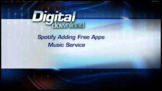 Digital Download: Spotify adds apps, Pew study of time online
