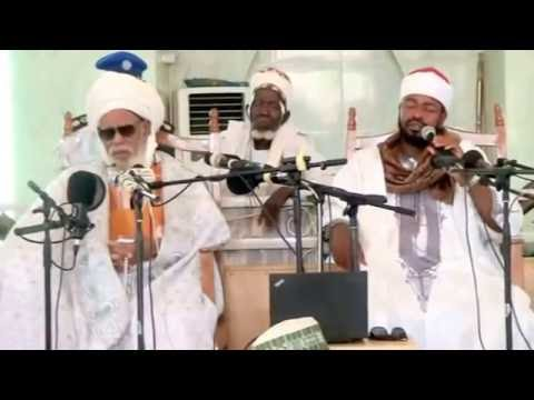 Download Sheikh Dahiru Usman Bauchi Tafsir 2016 - Day 9