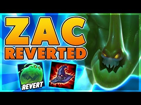 *ZAC IS BACK* IM SO HAPPY THIS HAPPENED (LETS BOUNCE) - BunnyFuFuu