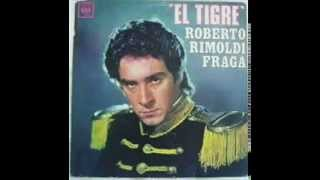 Roberto Rimolid Fraga La poncho colorado