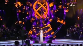 اليسا - حالة حب  من مهرجان فبراير الكويت 2015