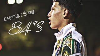 """Eastside$onnie - """"84's"""" (Official Audio) + Lyrics"""