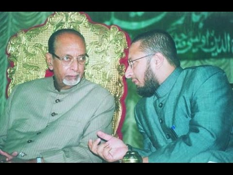 Golden Words Of Salar-E-Millat Sultan Salahuddin Owaisi | Father Of Owaisi Brothers
