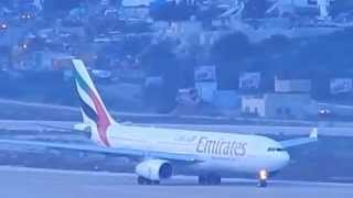 Video Beirut International Airport (OLBA) Air Traffic Compilation download MP3, 3GP, MP4, WEBM, AVI, FLV Oktober 2018