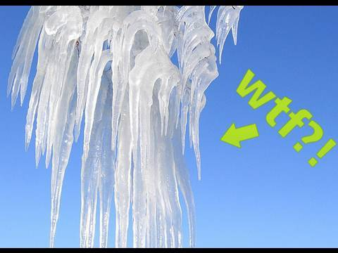 Scientific Tuesdays - Freeze Water on Command!