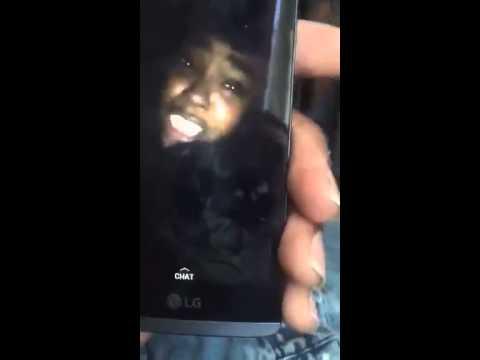 white girl on hidden cam