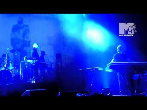 ULTRAVOX - Mr.X (Live in Vienna 2012)