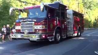 2014 Orange County Volunteer Firemen