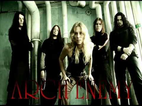 Arch Enemy - Vultures