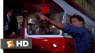 The Mummy Returns (3/11) Movie CLIP - Double-Decker Bus? (2001) HD