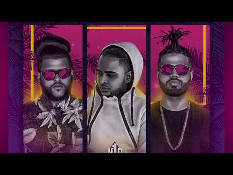 Punta Cana Remix - N-Fasis, Kiubbah Malon, Many Malon (Letras)