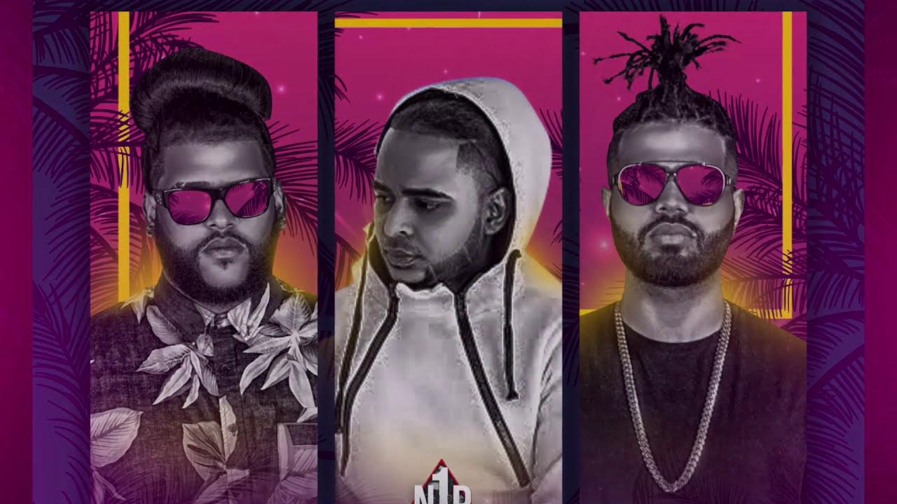 Punta Cana (Remix) - Kiubbah Malon, N-Fasis, Many Malon
