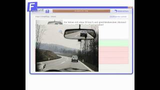Österreichischer Führerschein - Online Lernen und Vorbereiten