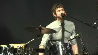 gotye learnalilgivinanlovin hd live in paris 2012