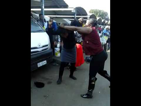 Malamulele fight