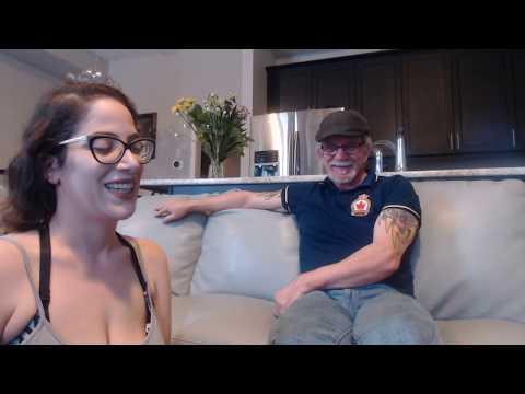 Master Rocker And Slave Brandi Introduction