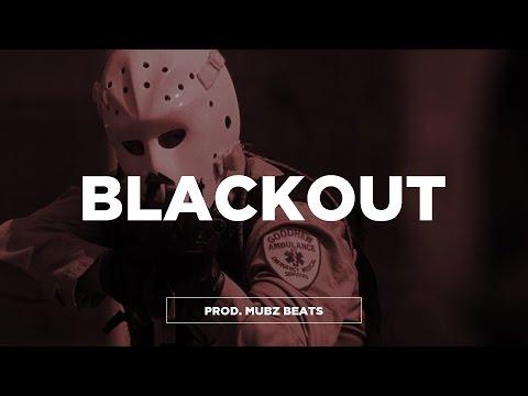 "FREE Young Thug Type Beat – ""Blackout"" | Trap Type Beat 2018 | Mubz Got Beats x Jurrivh"