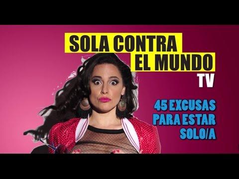 Capítulo 1- 45 Excusas para estar solo/a #ScM TV / Stand Up Argentina