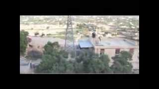Palestine - jericho - Telepherique and Sultan Tourist Center