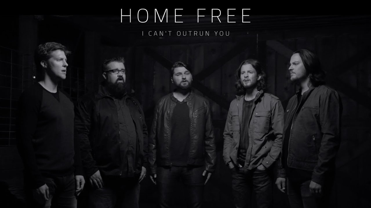 trace-adkins-i-can-t-outrun-you-home-free-cover-home-free