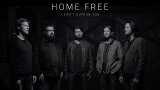 Trace Adkins - I Can't Outrun You (Home Free Cover) by : Home Free