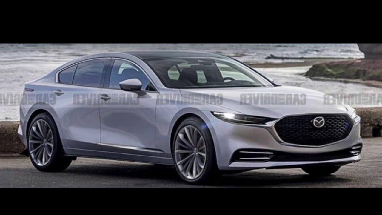 Specs 2021 Mazda 6 Awd