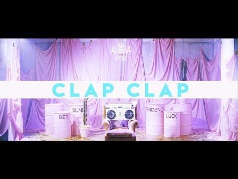 sleepyhead「clap clap」