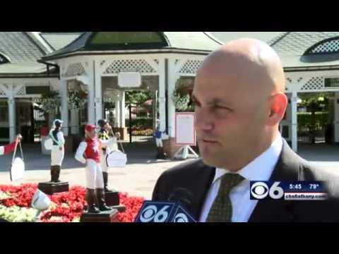 Saratoga 2014: Visiting on a Budget