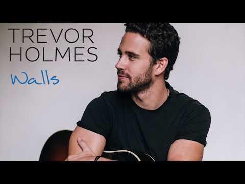Trevor Holmes - Walls