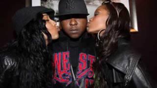 Usher Ft. Jadakiss - Daddy