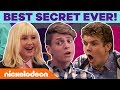 The Henry Danger Gang Uncover The Most Fun Secret Ever! 🤐 | Nick