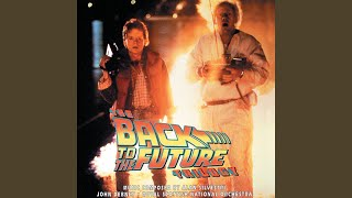 Скачать Back To The Future Back To The Future From Back To The Future