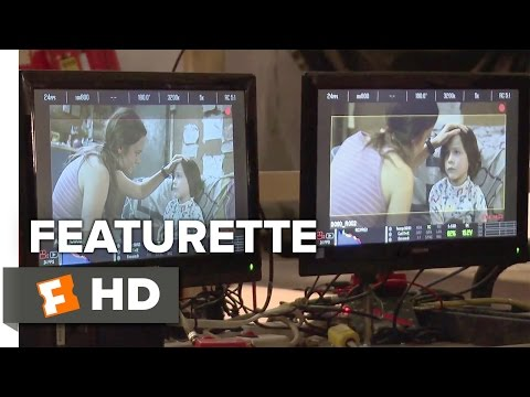 Room Featurette - Brie and Jacob (2015) - Brie Larson, Jacob Tremblay Movie HD