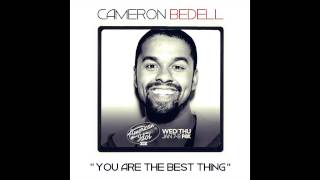 Ray Lamontagne - You Are The Best Thing (Cameron Bedell Cover - American Idol Season 14)