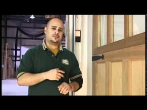 Unlock Garage Door Opener Wall Control Unit Youtube