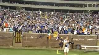 Chattanooga FC Advances to the 2014 NPSL National Final
