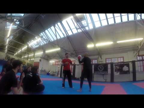Why We Fight | Leicester Shootfighters MMA Academy