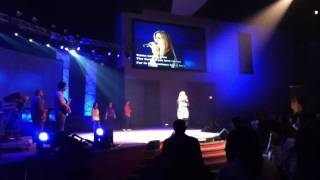 Martha Munizzi - God is Here