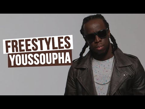 Youtube: 👉 YOUSSOUPHA 👈 | MEDLEY FREESTYLES