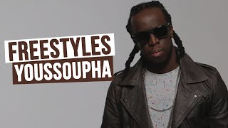 YOUSSOUPHA | MEDLEY FREESTYLES