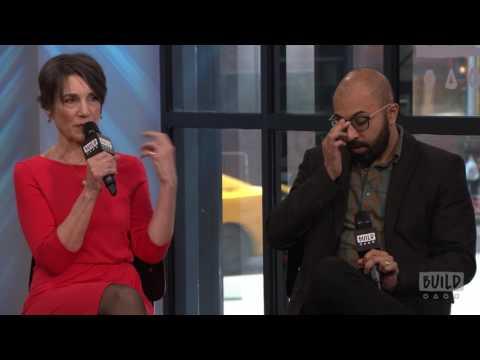 "Jim Broadbent, Ritesh Batra And Harriet Walter Discuss Their Film, ""The Sense Of An Ending"""