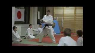 Aikido i samoobrona w klubie AikiFit