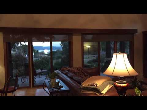 The Best Sliding Glass Door Window Covering Solution